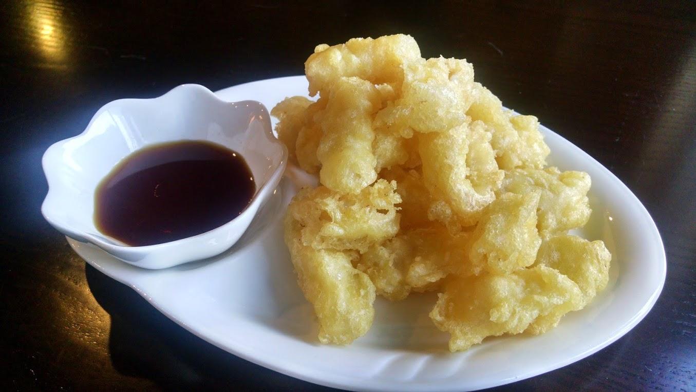 Sushiya - Calamari