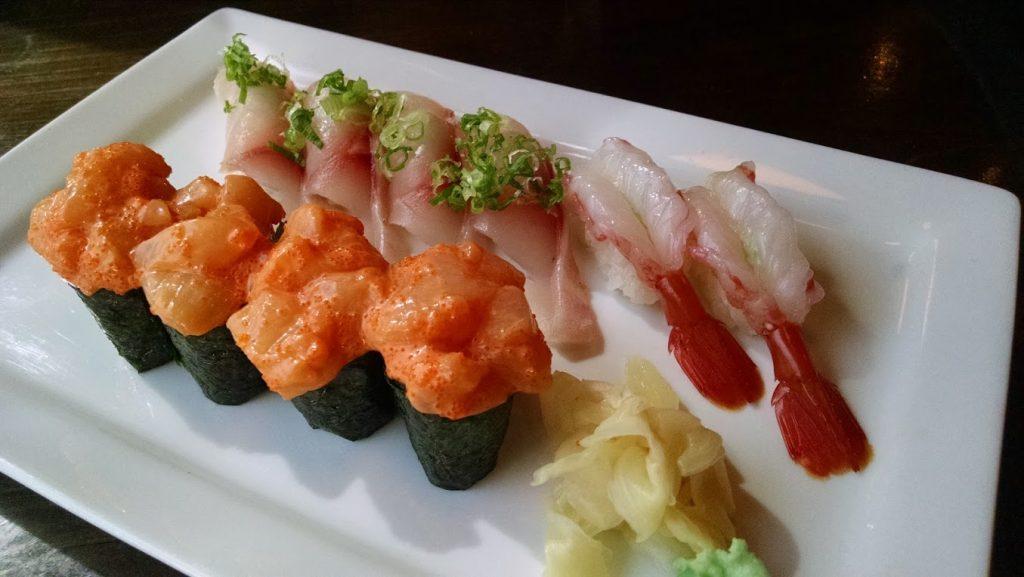Nikko - Sushi