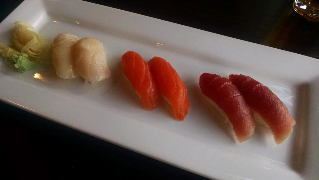 Sushiya - Nigiri